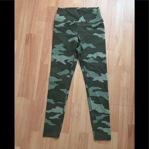 Pants - PINK ULTIMATE LEGGING